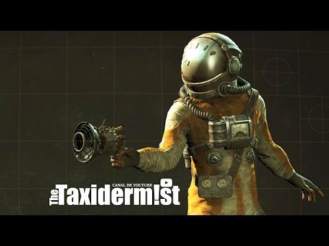 Reacciones de compañeros [El Mar Resplandeciente] | Fallout 4