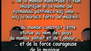 Michael Jackson + esperanto