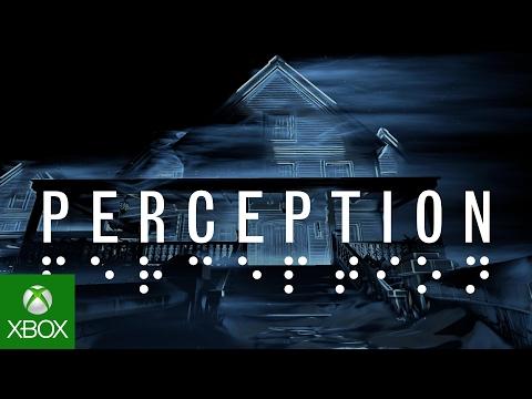 Perception Xbox One Teaser