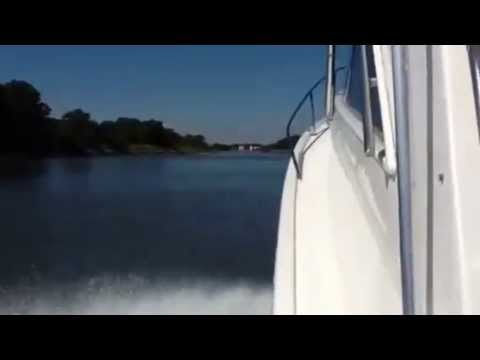 35 Ocean 1990 Sea Trial from 1 world Yachts
