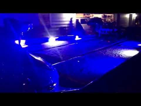Bluewater led extreme pro x6x2 deck lights and ho uv lights bluewater led extreme pro x6x2 deck lights and ho uv lights installed on 05 ranger z21 youtube aloadofball Image collections