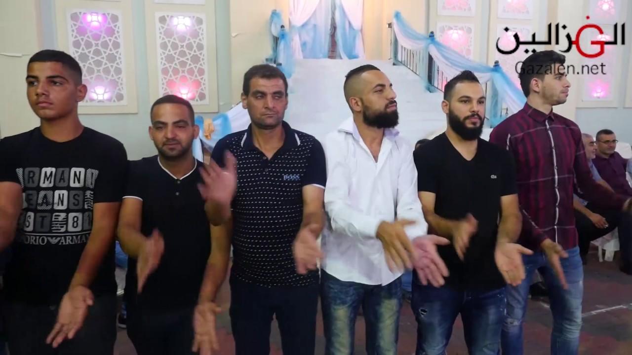 نعمان الجلماوي أفراح ال كبها عين السهله حفلة أحمد