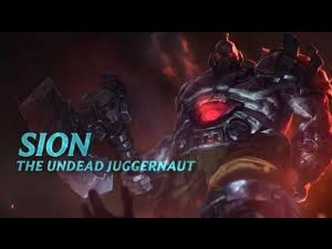 How To THrow Big Leads. Top SIon vs RUmble RF LEgendary Masters