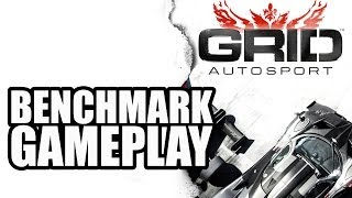 GRID Autosport Gameplay PC Max Settings