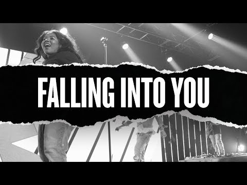 Falling Into You (Live)  - Hillsong Young & Free