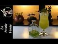 Cocteles con Vodka - La Bestia Verde
