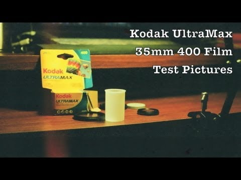 test-photos-w/-kodak-film-in-ultramax-400-asa-speed-for-35mm-film-cameras-/-color-print-photography