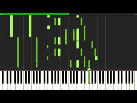 Owari no Sekai Kara - Yanagi Nagi [Piano Tutorial] (Synthesia) // Animenz