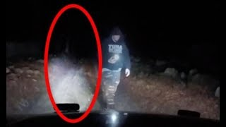 Top 10 Scary Things Caught On Camera  Paranormal Activity Shadow People  Ghosts Caught On Tape