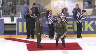 Андрей Паценко и Анатолий Федоренко, 19-02-2019, Ледовая арена
