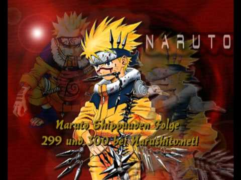 Naruto German Dub