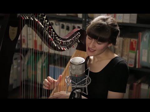 Emilie & Ogden - Dream - 11/10/2015 - Paste Studios, New York, NY