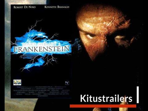 Frankenstein de Mary Shelley Trailer (Español)