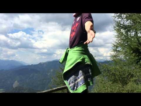 Das schöne Leben am Berg/ HoneyBoy