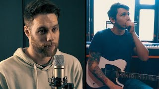 Forgive and Forget - A Day To Remember   SMC Cover feat. Val Pivchenko