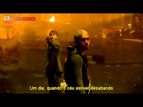 Chris Brown Ft Justin Bieber  Next to you Legendado  Tradução