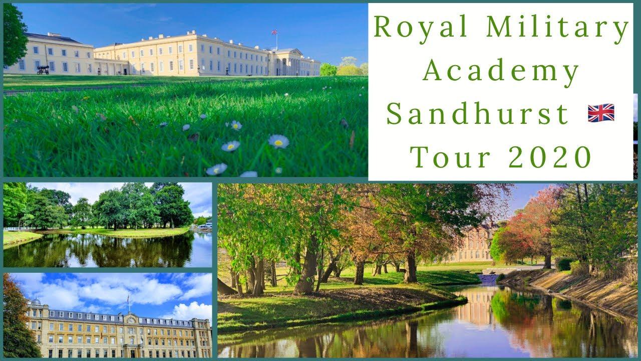 Download Royal Military Academy Tour|RMAS #Documentary| RMAS 2020| Army Life at the Royal Military Academy UK