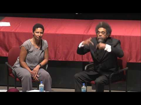 Public Lecture by Cornel West - October 5, 2016