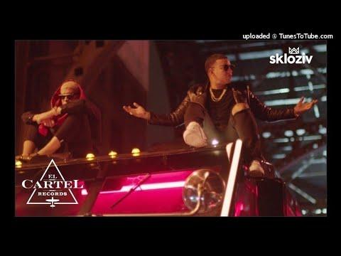 Vuelve - Daddy Yankee Ft. Bad Bunny