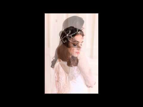 Couture Bridal Accessories New collection 2016