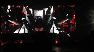BabyMetal - Future Metal - Atlanta, Ga 9/6/19