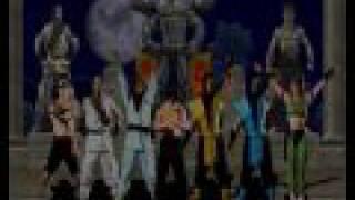 Game | Arcade Longplay 050 Mortal Kombat | Arcade Longplay 050 Mortal Kombat