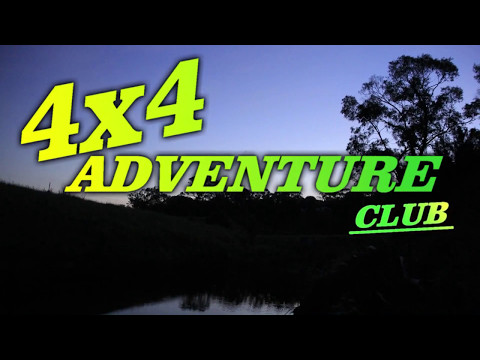 4x4 Adventure Club - Vic High Country Dargo & Surrounds Pt 1 (S3/Ep3)