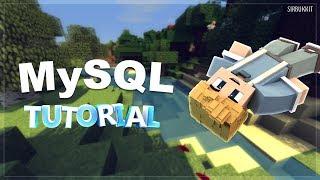 MySQL installieren | vServer & Rootserver | SirBukkit