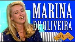 [ENTREVISTA] Conexão Gospel - Sala de Visitas com Marina de Oliveira (1998)