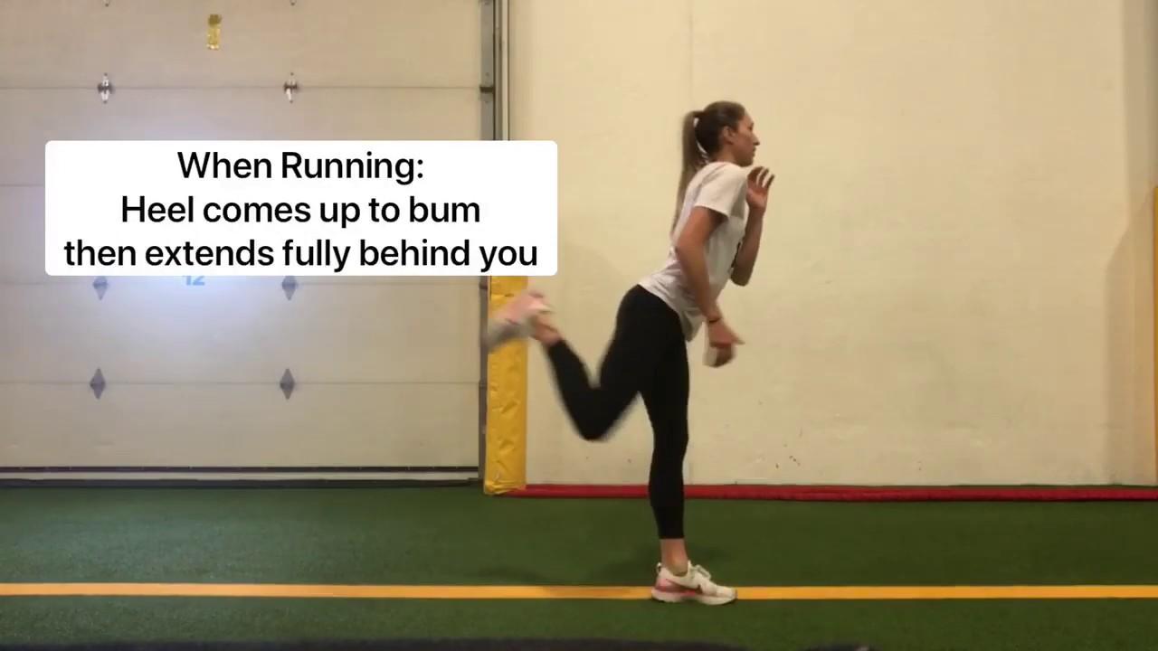 "Exercise of the week: Reverse C ""Backwards Running"""