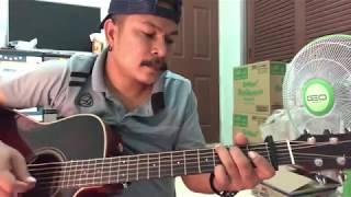 เวลาสั้นๆ - เดย์ ไม้ขีดไฟ [cover] by ชิน นักดนตรี
