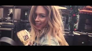 Teledysk: L.U.C. feat. ES.CE, Robert Cichy - Czekolada