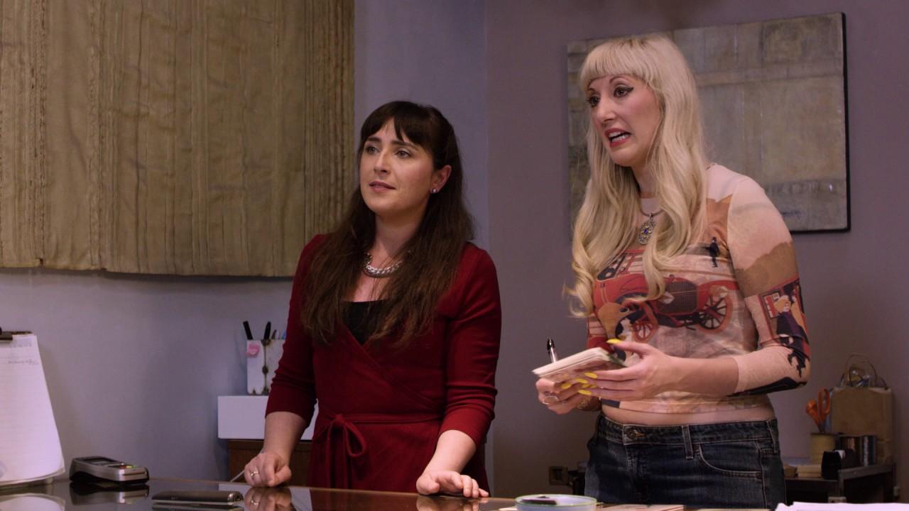 Download Gilmhower Girls Episode 5 - Tick, Tick, Tick Boom: Eggs