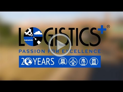 7c8ec5c941 Logistics Plus Inc. - 20th Anniversary Celebration (1996-2016) - YouTube