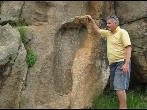 BIZARRE and INTERESTING Archaeological Discoveries