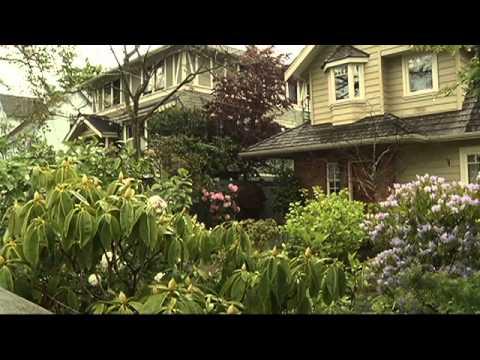2012 Victoria Garden Tour - Shaw TV Victoria - YouTube