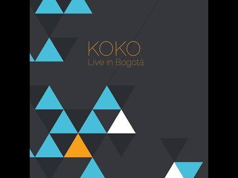 koko - Live in Bogota (full album) [jazz] [Germany, 2012]