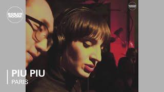 Baixar Piu Piu Boiler Room x G-Star RAW Sessions Paris DJ Set