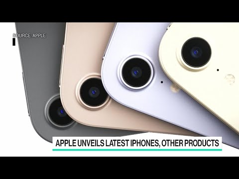 What You Need to Know About Apple's Latest Product Updates