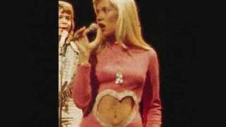 Watch Agnetha Faltskog Here For Your Love video