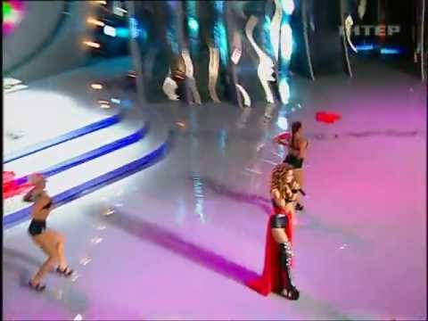 Анна Седокова - Драма [Мисс Украина Вселенная 2010]