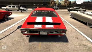 GTA IV : American gangster