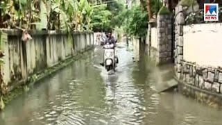 കനത്തമഴ തുടരുന്നു; പാലക്കാട് വീണ്ടും വെള്ളപ്പൊക്ക ഭീഷണിയിൽ |  Palakkad flood