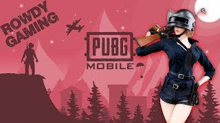 Pubg Mobile Emulator Rank Pushing & Zombie mode | Paytm on screen