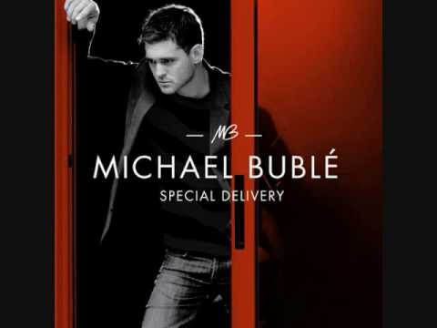 Michael Buble   Softly as i leave