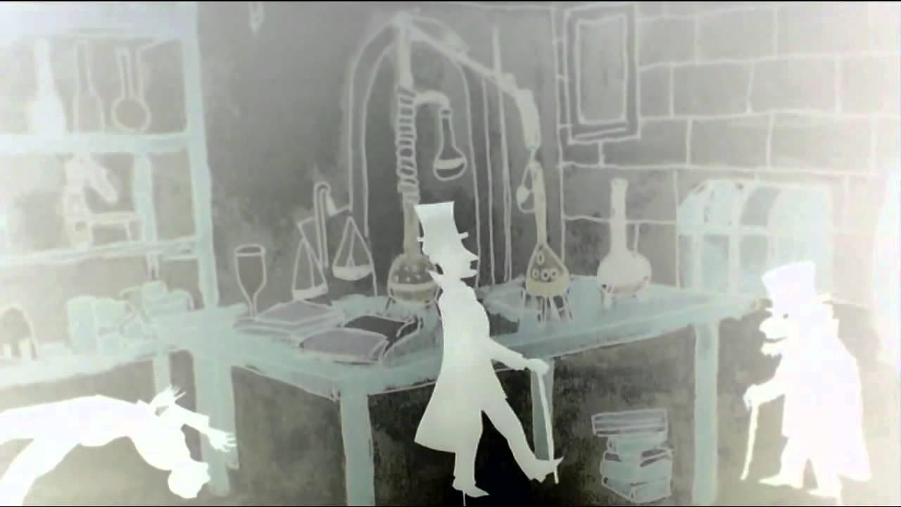 Youtube Video: VIDEOTRAILER Dr  Jekyll & Mr  Hyde