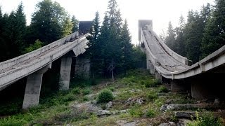 Одноразовые стадионы путинской Олимпиады