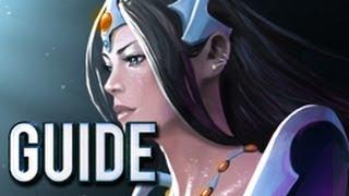Dota 2 Guide - Mirana