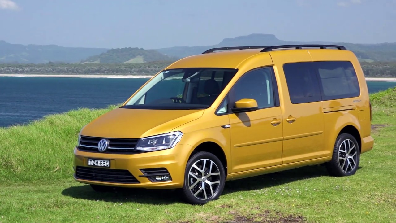 2019 volkswagen caddy beach youtube. Black Bedroom Furniture Sets. Home Design Ideas