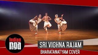 Bharatanatyam Dance   Sri Vighna Rajam Bhaje